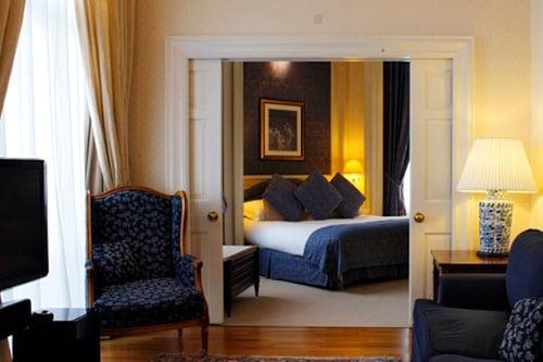 FreshBed Amstel Hotel