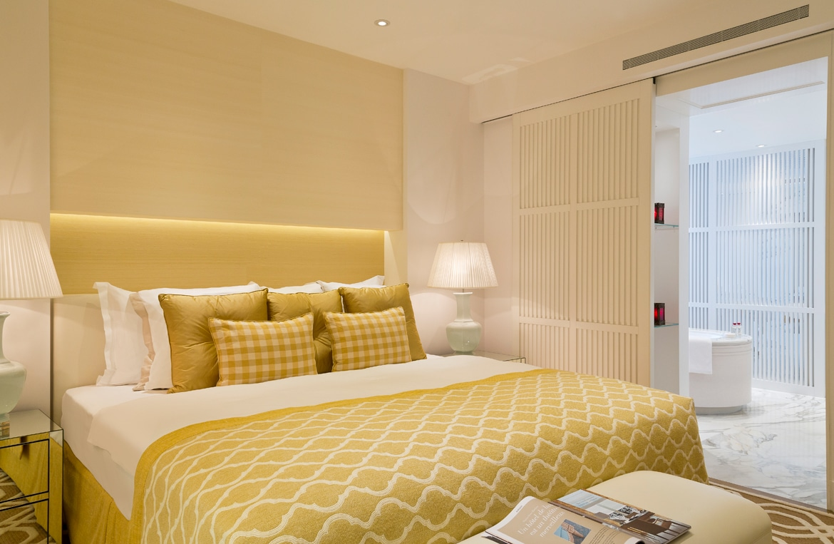 Freshbed Beau Rivage