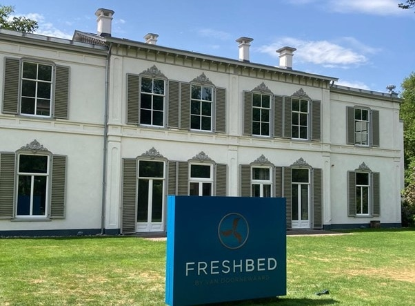 FreshBed Office